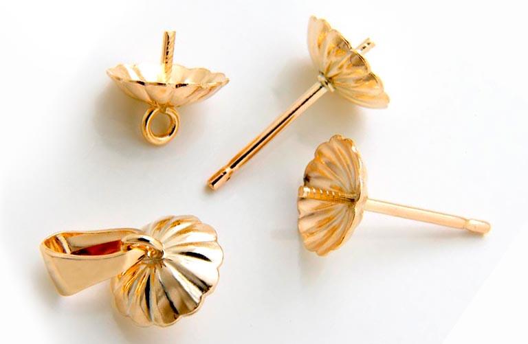 Jewellery Trade Findings Australia Jewellery Pressings